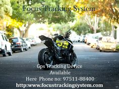 GPS vehicle tracking system is used for smart security four wheeler tracker, two wheeler tracker, personal tracker, real time tracking for taxi etc.http://focustrackingsystem.com/two.html