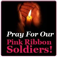 #pray #support #breast #cancer