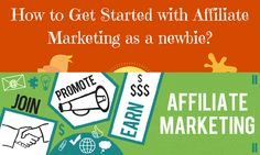 How to Get Started Affiliate Marketing #affiliatemarketing #internetmarketing #marketing #affiliate #onlinemarketing #Clickbank #MLM #makemoneyonline #money #RT