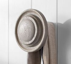 overscaled hook pottery barn entry way home inspiration pinterest pottery barn and mud rooms