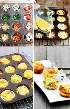 Food Discover Ideas For Easy Brunch Recipes Healthy Ovens Healthy Egg Breakfast Breakfast Recipes Healthy Muffins Breakfast Cups Egg Cupcakes Breakfast Quick Easy Breakfast Healthy Savoury Muffins Meal Prep Breakfast Low Fat Breakfast Healthy Egg Breakfast, Breakfast Recipes, Healthy Muffins, Breakfast Cups, Low Carb Egg Muffins, Quick Easy Breakfast, Meal Prep Breakfast, Breakfast Casserole Muffins, Breakfast Potluck