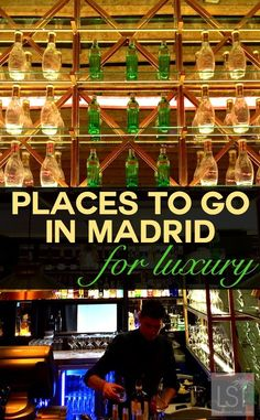 Whether you love culture, food or fashion on your luxury travel break, Madrid has plenty to offer visitors. Take in museums like the Museo del Prado, artworks like Picasso's Guernica at the Centro de Arte Reina Sofía National Museum, or Michelin-star meals and any number of the best luxury hotel stays in the city.