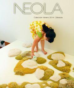 Nuestra portada  http://issuu.com/neolaneola/docs/lookbook