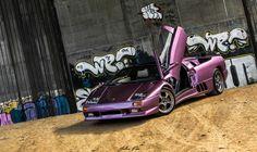 1999 Lamborghini Diablo VT Roadster 5.7