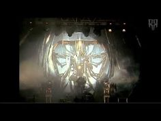 ▶ Trivium - 09. In Waves @ Live at Resurrection Fest 2013 (01/08/2013, Viveiro, Lugo, Spain) - YouTube