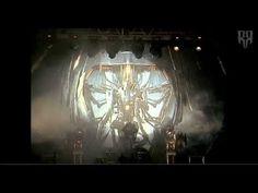 ▶ Trivium - 09. In Waves @ Live at Resurrection Fest 2013 (01/08/2013, Viveiro, Lugo, Spain) - YouTube