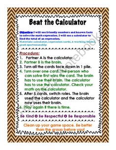 Middle School Math Station Games Set 2 from SHteacher on TeachersNotebook.com -  (12 pages)  - Great math stations for middle school students in grades 5-8. This set of games uses adding and subtracting integers, basic facts, multiples, factors, fractions, vocabulary, probability, and exponents.
