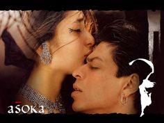 ShahRukh Khan & Kareena Kapoor - Asoka - Wallpapers #Bollywood