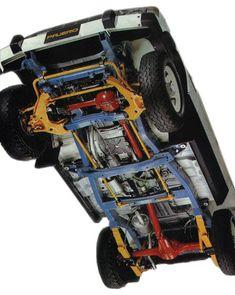 Montero 4x4, Fix My Car, Pickup Camper, Toyota 4x4, Jeep Xj, Mitsubishi Pajero, Car Mods, Daihatsu, Transporter
