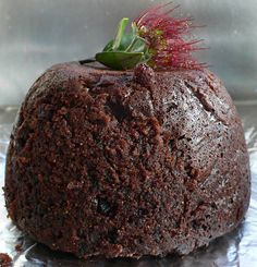 the Best Christmas Pudding Traditional Christmas Plum Pudding Xmas Food, Christmas Cooking, Christmas Desserts, Christmas Treats, Christmas Cakes, Christmas Traditions, Christmas Christmas, Xmas Pudding, Christmas Pudding