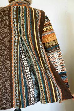 WUNDERSCHÖNE JACKE.IVKO.NEU.FOLKLORE.WOLLE.ELEGANT.SEHR EDEL.Gr.38-40-42 | eBay Ivko, Elegant, Folklore, Knitwear, Men Sweater, Yellow, Tops, Sweaters, Fashion