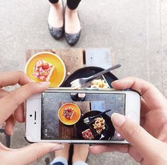 Nova tecnologia do Google promete contar calorias das fotos de alimentos