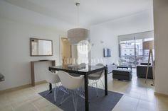 1 bedroom for rent Eixample pool