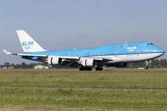 PH-BFP - KLM Asia Boeing 747-400 photo (54 views)