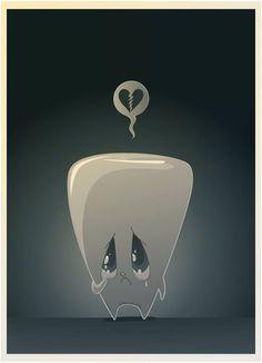 Amores dentales!!!