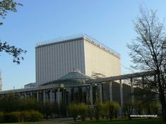 Opera - w budowie - Bialystok pictures