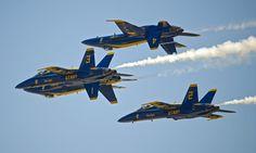U.S. Navy's Blue Angels return to the skies #DailyMail.........3/2014