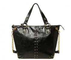 Madison Leather East/West Tote