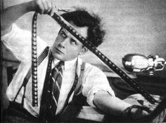 Sergei Eisenstein  http://en.wikipedia.org/wiki/Sergei_Eisenstein