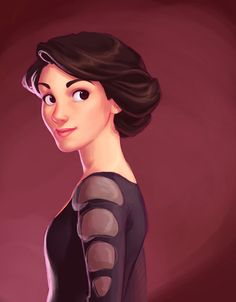 Fan Art Friday: Downton Abbey by techgnotic on DeviantArt