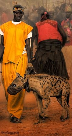 The Hausa people - Anthrocivitas