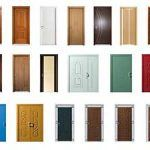 Purchasing interior barn doors is easy and there are many available options to choose from. Consider the different factors in choosing the right barn door from quality, durability, to price. Visit us. Painted Interior Doors, Door Design Interior, Main Door Design, Front Door Design, Painted Doors, Interior Barn Doors, Exterior Doors, Craftsman Interior, Interior Office