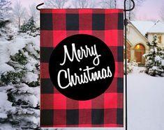 Adorable Snowman Garden Flag or Door Hanger.Perfect this holiday season. Christmas Garden Flag, Garden Flags, Door Hangers, Burlap, Merry Christmas, Applique, Monogram, Bows, Handmade Gifts