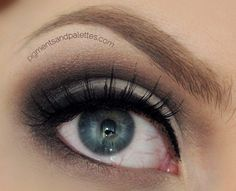 """Wearable 1920's Inspired Makeup Tutorial   """" Pigments & Palettes   Makeup, beauty and style """""""