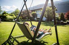 Zeit zum Lesen im Ferienhotel Trattnig in Döbriach am Millstättersee