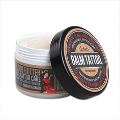 Professional Tattoo Aftercare Cream Care Vitamin Ointment For Tattoo Body Art Permanent Makeup Tattoo Supplies