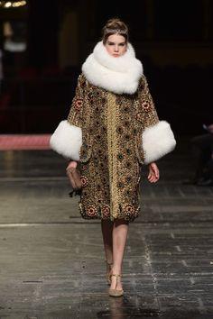 Dolce&Gabbana Alta Moda 2016