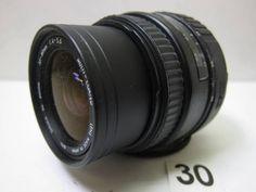 L42CB SIGMA DL ZOOM 35-80mm F4-5.6 φ52 ジャンク_画像1