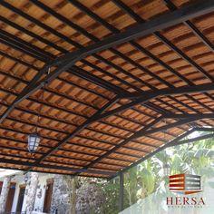 House Outside Design, House Gate Design, Village House Design, Village Houses, Grill Gate Design, Balcony Grill Design, Roof Truss Design, Relax House, Diy Greenhouse Plans