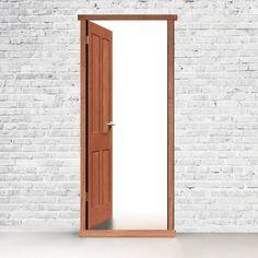 Wooden Exterior Door Slabs | http://oboronprom.info | Pinterest ...