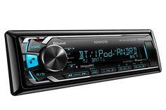 KMM-BT312U   Digital Media Receiver   CAR ENTERTAINMENT   Kenwood USA