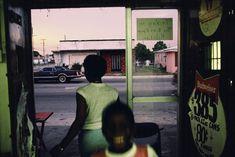 Alex Webb - Fort Pierce, FL, Usa, 1989
