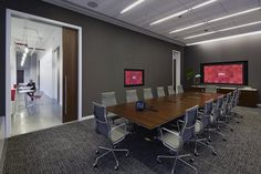 17 Conference Rooms That Will Make You Want More Meetings | Turnstone