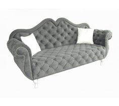 Stylowa sofa