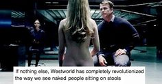 The 35 Funniest Tweets About Westworld So Far