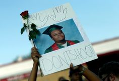 The Clumsy, Beautiful Protest Songs Of Ferguson