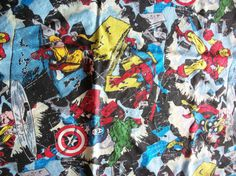 Pillow case by joanielovescrafty on Etsy, $10.00