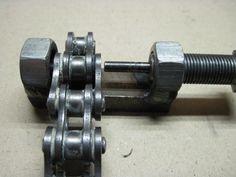 chain breaker-homemade - ADVrider