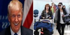 Trump Gets Last Laugh, Kathy Griffin Just Denounced U.S. and Leaves The Country – Here's Where She's Going – Political Viral News