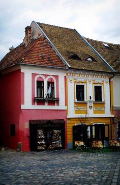 Szentendre, Hungary Copyright: Stephen Nunney