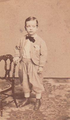 1860s boy