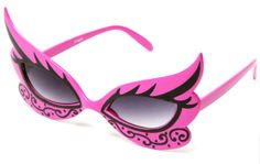 Deco-Cat-Eye-Mask-Party-Novelty-Glasses-Favor-Giveaway-Cute-Kawaii-PTS202-multi