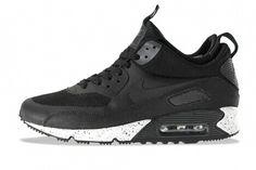 Nike Air Max 90 Sneakerboot Premium  #bestsneakersever.com #sneakers #shoes #nike #airmax90 #sneakerboot #premium #style #fashion