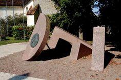 Terre de naissance de Paul Chomedey de Maisonneuve à #Neuville-sur-Vannes