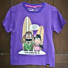 HAPPY COUPLE KID SHIRT | Tikii online store