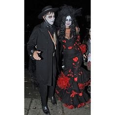 Click the picture for more Halloween fancy dress ideas or visit Redonline.co.uk